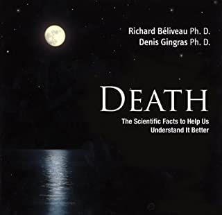Book Cover: Death: The Scientific Facts to Help Us Understand It Better