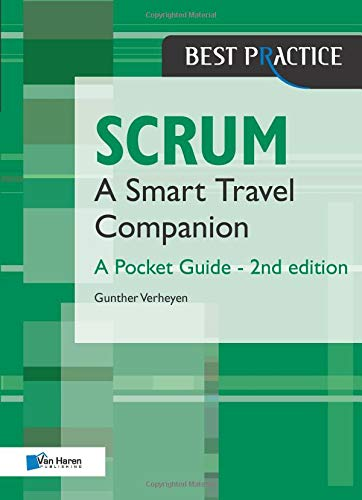 100 Best Scrum Books of All Time - BookAuthority