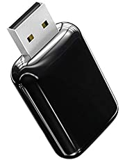 EDUP 1200Mbps Bluetooth 4.2 USB WiFi Adapter, 802.11AC Dual Band 2.4Ghz / 5.8Ghz USB Wireless Adapter, USB WiFi Dongle for Desktop PC/Computer, Support OS Win Vista/XP/7/8.1/10/MacOS 10.6 to 10.15