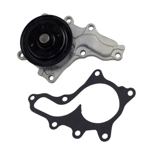 - Beck Arnley 131-2448 New Water Pump