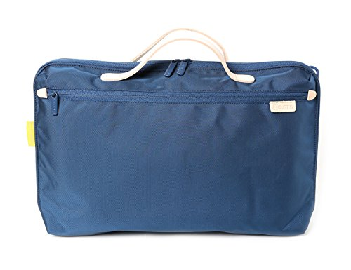 Curtis Bags Flute Slim Bags One Size Navy by Curtis Bags