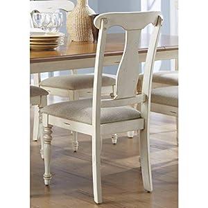 416m99QYe4L._SS300_ Coastal Dining Accent Chairs & Beach Dining Accent Chairs
