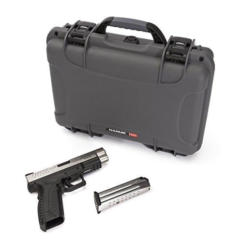 Gun/Pistol Military Waterproof and Shockproof Graphite