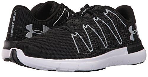 Pour Gris Armour Under Thrill Homme Course Chaussures noir Couvert 3 Ua Noir De Blanc 0rqrd7w