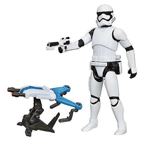 with Stormtrooper Action Figures design
