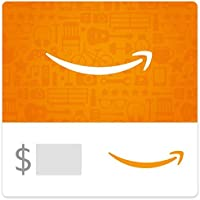 Amazon.com.au eGift Card - Shopping Icons