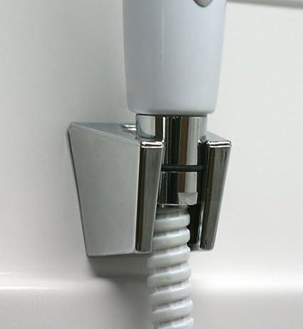 Chrome Camco 43716 RV//Marine 60 Flexible Replacement Shower Head Hose