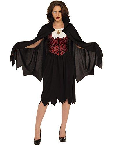 Rubie's Costume Co Women's Lady Vampire Costume,