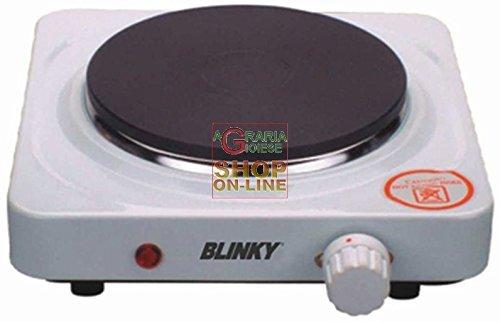 BLINKY 98008-10 Es-2610 Fornello Elettrico, 1000 W