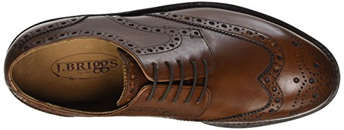 Briggs Brown Goodyear J J Braun Whisky Briggs Hombre Zapatos UwY4SEx4