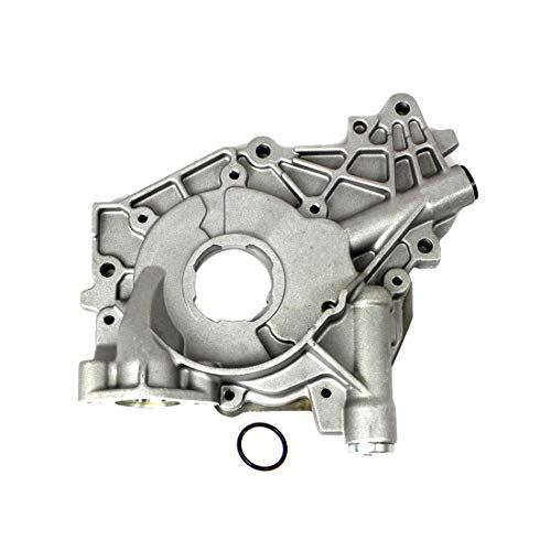 DNJ Engine Components OP411 Oil Pump