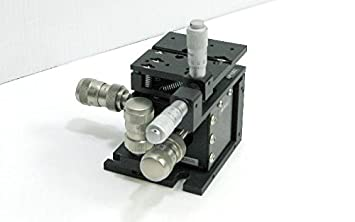 Thorlabs MBT616/M Microblock Flexure Platform with APY002