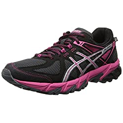 ASICS Women's GEL-Sonoma Trail Running Shoe