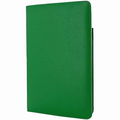 (Piel Frama Cinema Leather Case for Apple iPad Mini 4, Green (722DG))