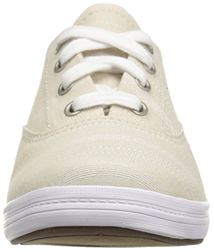 Grasshoppers Damen Janey II Fashion Sneaker Sandshell