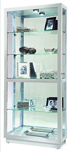 Howard Miller Jayden II Curio/Display (Wine Curio Cabinet)
