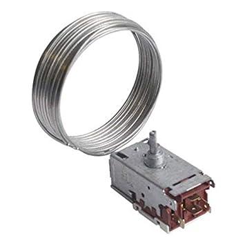 Electrolux - Termostato congelador Electrolux ER3417B: Amazon.es ...