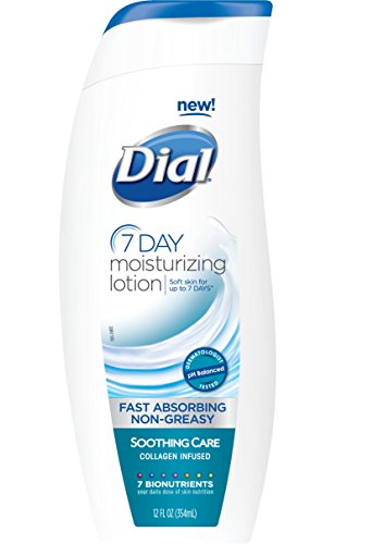 dial 24 hour lotion - 1