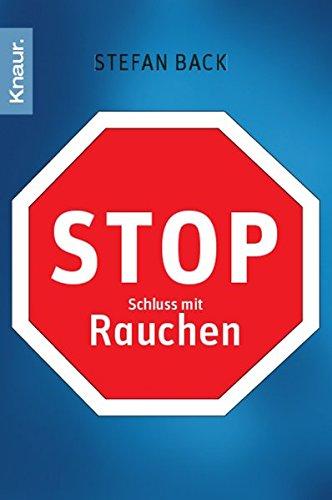 Stop - Schluss mit Rauchen
