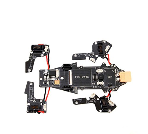 Walkera Runner 250 Spare Part PRO-Z-23 Power Board for Runner 250 PRO GPS Racer Drone RC Quadcopter