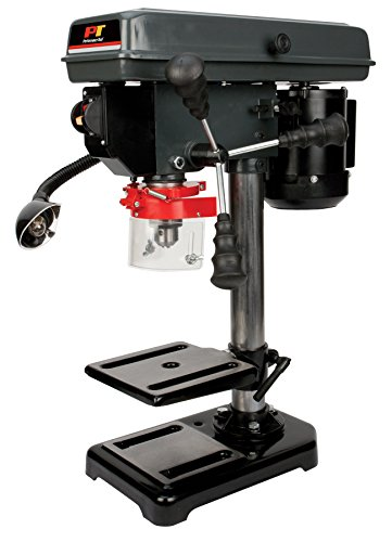 Performance Tool W50005 5 Speed 1/3-HP Bench Top Drill Press