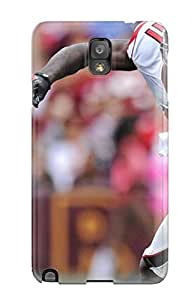 High Quality Atlanta Falcons Case For Galaxy Note 3 / Perfect Case