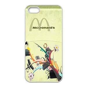 iPhone 5,5S Phone Case McDonald's B5569