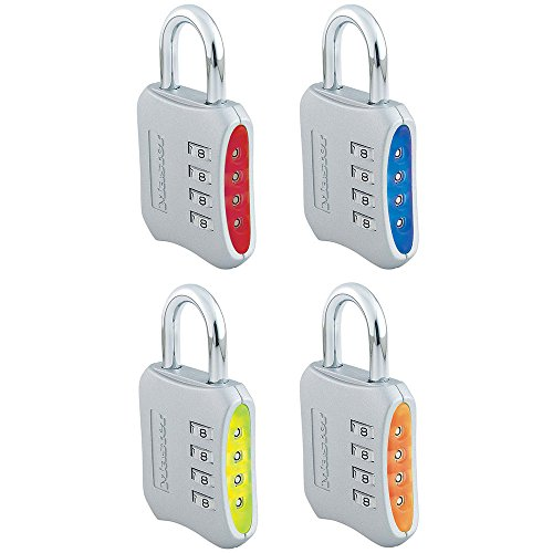Master 653D Your Own Combination Padlock, Assorted