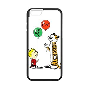 Amazing iphone 6 Case Cover calvin and hobbes play comic strip balloon Pattern Tough iphone 6 Hard Back Protector mlb nfl nhl High Quality PC Case Arizona Cardinals nd01190 for iPhone 6 Case