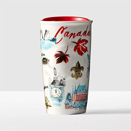 starbucks canada - 2