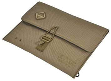 Civilian Lab Hazard 4 Launch Pad Ipad Sleeve With Molle Coyote Tablet Accessories