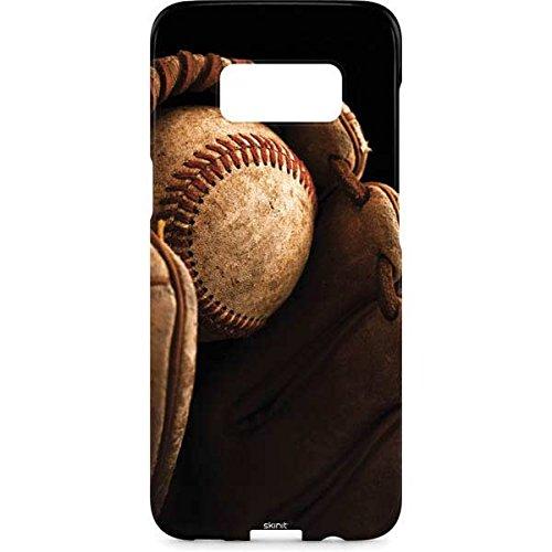 Lite Mitt (Sports Galaxy S8 Plus Lite Case - The Baseball Mitt Lite Case For Your Galaxy S8 Plus)