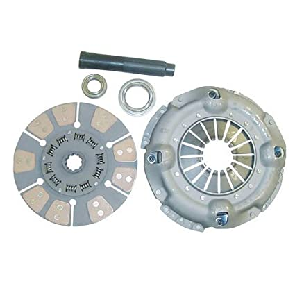 amazon com all states ag parts clutch kit ford 6410 6640 5610 7840 ford 8n tractor wiring diagram all states ag parts clutch kit ford 6410 6640 5610 7840 7610 5110 6610 7710 7740