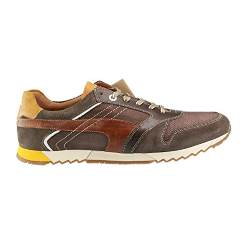 1176 marrone Marrone Desmond Sneaker Australian 15 Uomo 01 OxSwp05q