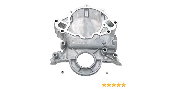 JEGS 50300 Timing Cover