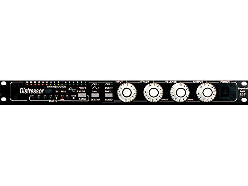Empirical Labs EL8 Distressor 1 Channel Compressor by Empirical Labs