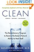 #9: Clean -- Expanded Edition: The Revolutionary Program to Restore the Body's Natural Ability to Heal Itself