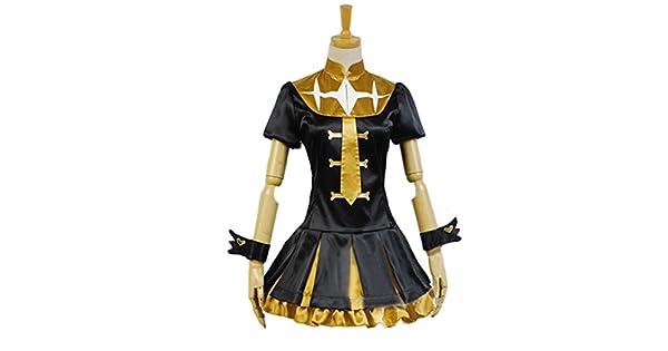 Amazon.com: vicwin-one Anime Nonon Jakuzure traje Cosplay ...