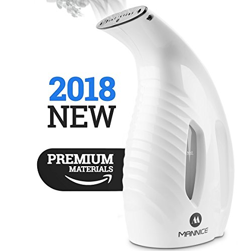 800 watt handheld fabric steamer - 8