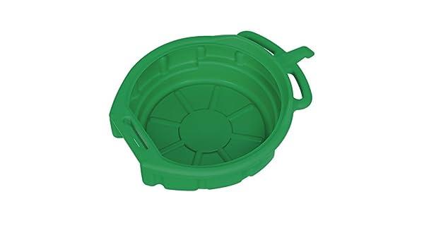 Sealey DRP04-17 litros bandeja de drenaje anticongelante/líquido: Amazon.es: Bricolaje y herramientas