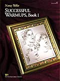 img - for Successful Warmups, Book 1 by Nancy Telfer (1995-01-30) book / textbook / text book
