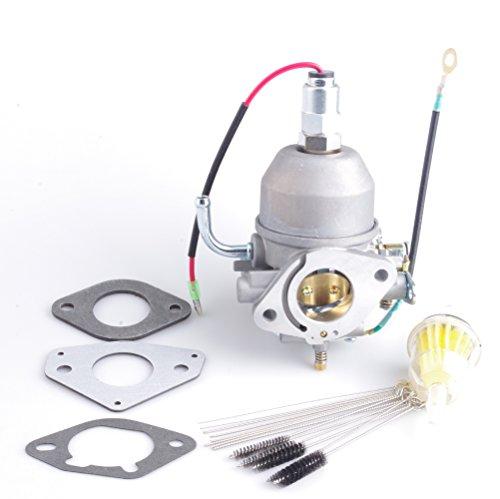 Dosens Carburetor Replacement for Kohler CV18S CV20S CV22S CV725 Command Engine Carb 24 853 25-S with Gaskets ()