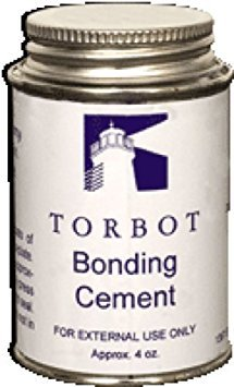 TR410 - Skin Bonding Cement with Brush 4 oz. Can