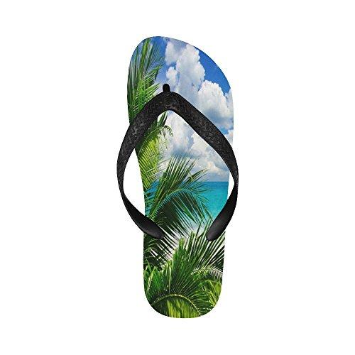 Sandali Da Spiaggia Infradito Con Ciabatte Da Spiaggia Uomo D-story Per Uomo / Donna