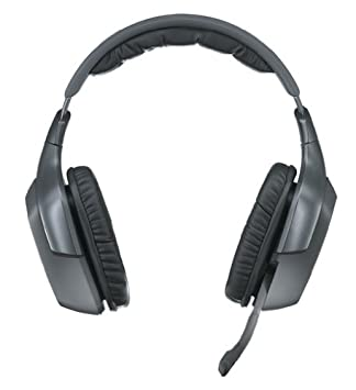 LOGITECH WIRELESS HEADSET F540 DRIVERS FOR MAC