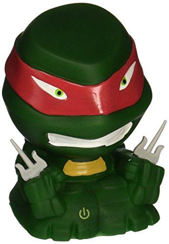 Soft Lites Teenage Mutant Ninja Turtles Tmnt Light Up Toy  4 4  Tall