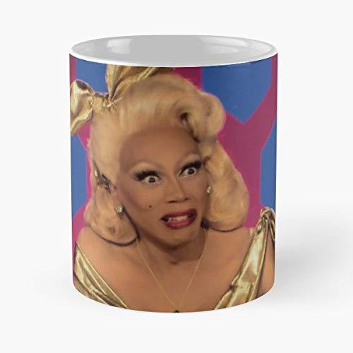 Rupaul Rupauls Drag Race Season 7 - Best Gift Coffee Mugs 11 Oz Father Day