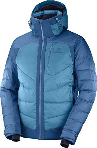 Salomon Men's Iceshelf Jacket