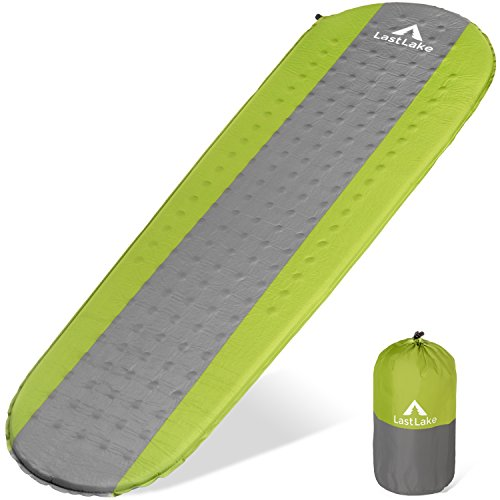 insulated sleep mat - 7