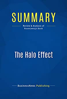 Halo Effect - Criticisms and Limitations